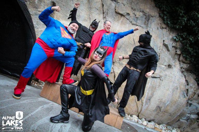 bat race