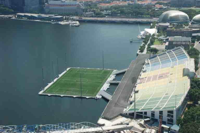 6 singapore field