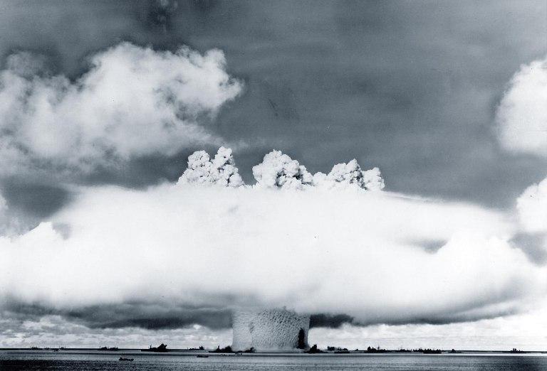 atomic bomb photo 1